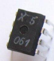 B062D /TL062/ 2xOZ J-FET,DIP8