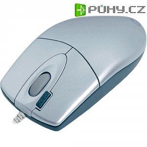 Optická myš OP-620D černá A4-TECH