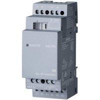 PLC rozšiřující modul Siemens LOGO! AM2 RTD 0BA2 6ED1055-1MD00-0BA2, 12 V/DC, 24 V/DC
