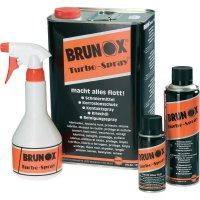 Rozprašovač pro Brunox Turbo-Spray, BR0,50TS, prázdný