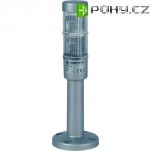 LED signalizační sloupec Werma Kompakt 36, 693.080.55, 24 V/DC, 80 mA, IP65,zelená/červená