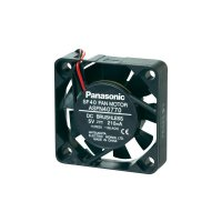 DC ventilátor Panasonic ASFN44770, 40 x 40 x 10 mm, 5 V/DC
