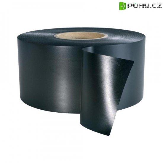 Izolační páska HellermannTyton HelaTapeWrap 25, 710-00800, 25 mm x 30 m, černá - Kliknutím na obrázek zavřete