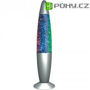 Lávová lampa Glitter, 71.752, 340 mm, barevná