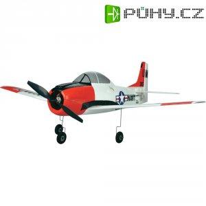RC model letadla Parkzone T-28 Ultra Micro BNF, 420 mm, ARF