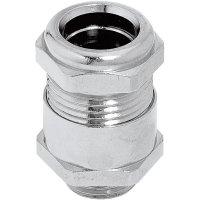 Kabelová průchodka LappKabel Skindicht® SHV-M 25/21/18 (52105380), M25, mosaz