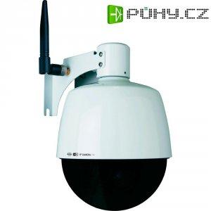 Bezpečnostní síťová kamera Elro Plug & Play C904IP.2, 640 x 480 px