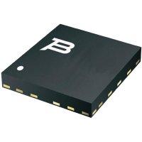 TVS dioda jeden směr Bourns TBU-DT065-200-WH, U(B) 300 V