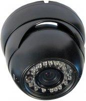 Kamera CCD 800TVL DP-903W5, WDR,OSD,objektiv 2,8-12mm, DOPRODEJ