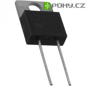 Rezistor Bourns PWR220T-20-R750F, 0,75 Ω, TO-220, radiální vývody, 20 W, 1 %