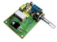 Osazený modul PT019 Triakový regulátor výkonu 230V/12A