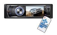 Autorádio BLOW AVH-8880 MP5, USB, SD, MMC, FM, dálkové ovládání