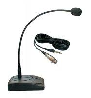 Mikrofon TDM300 elektretový