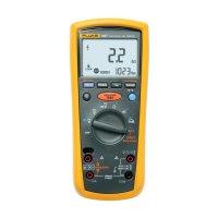Instalační měřicí přístroj Fluke 1587 MDT