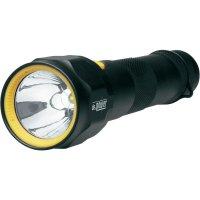 Kapesní LED svítilna De.power 2 C-Cell, DP-017C-C