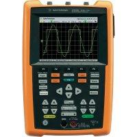 Ruční osciloskop Keysight Technologies U1610A, 2 kanály, 100 MHz