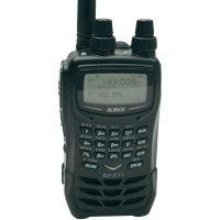 Bezdrátový přijímač přenosný Alinco 1267 DJ-X-11