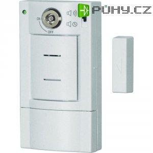 Dveřní alarm se zámkem 33609, 95 dB