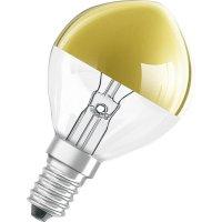 Žárovka Osram, 4050300001104, 25 W, E14, stmívatelná, zlatá