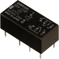 Signálové relé Omron G6A-274P-ST-US 12 VDC, 220 V/DC/250 V/AC , 125 VA/60 W