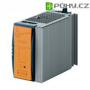 Napájecí zdroj na DIN lištu Block PVSE 400/24-20, 20 A, 24 V/DC