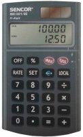 Kalkulačka Sencor SEC221/8E