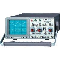OSCILOSKOP 35 MHz HM 303-6