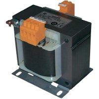 Řídicí transformátor Weiss Elektrotechnik WUSTTR, 500 VA, 24 V/AC