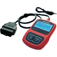 Automobilové diagnostické zařízení OBD II/ EOBD XXL Tech KWP2100