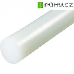 Tyčový profil Reely 230039, (Ø x d) 40 mm x 500 mm, polyamid