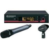Bezdrátový mikrofon Sennheiser EW 145 G3-1G8