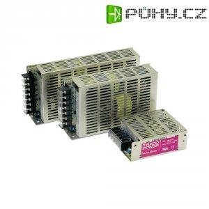 Vestavný spínaný síťový zdroj TracoPower TXL 100-0524TI, 5/24 V, 10/4 A