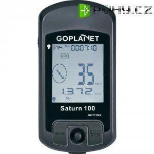 GPS cyklocomputer GOPLANET Saturn 100