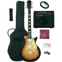 Sada elektricka kytara + kombo MSA Vision GW-25