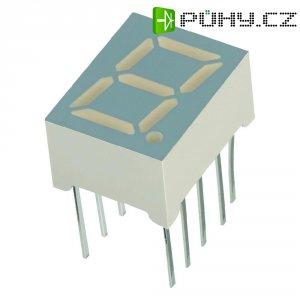 LED displej zelený S432SYGWA/S