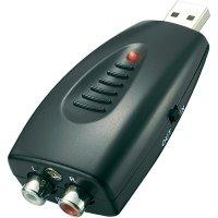 Adaptér Mc Crypt AD-001, Line I/O ⇒ USB