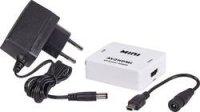 Konvertor SpeaKa, audio/video ⇒ HDMI