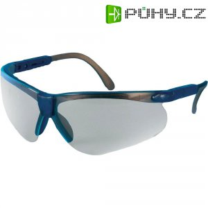 Ochranné brýle Leipold + Döhle Style Black, 2671, transparentní