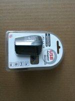 USB Adaptér 1000mA