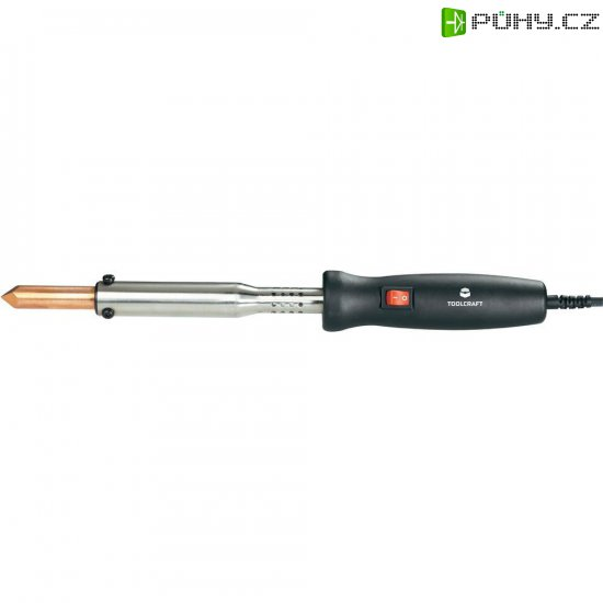 Výkonná ruční páječka Toolcraft KP-300, 300 W - Kliknutím na obrázek zavřete