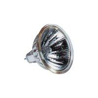 Halogenová žárovka Security, 12 V, 50 W, GU5.3, Ø 50 mm, bílá