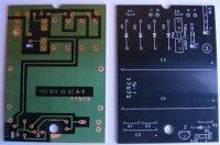 Plošný spoj 1PB0034802 - zdroj