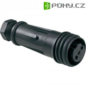 Konektor Eska Bulgin, PX0921/04/S, 32 A, zásuvka, 4pólový