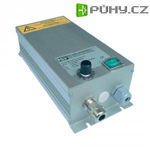 Frekvenční měnič VECTOR eco 0,25 KW 230 V/AC 1.5 A