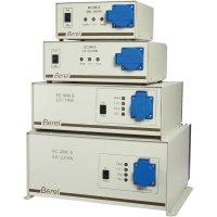Trapézový měnič napětí DC/AC Berel EC 500S-12V, 12V/230V, 500 W