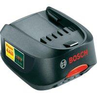 Akumulátor Bosch, Li-Ion, 18 V, 1,5 Ah, 1600Z00000