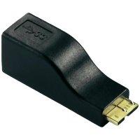 Adaptér Hama USB 3.0