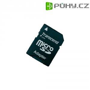 Adaptér pro microSD kartu na SD kartu