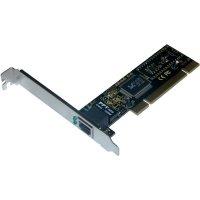 Síťová karta PCI Ethernet