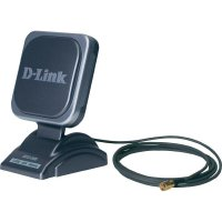 Anténa pro WiFi D-Link ANT24-0600, 6 dBi, 2,4 GHz